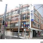青葉区中央 貸店舗・事務所 9.99坪 仙台駅前の手頃な物件です!!業種の確認は必要になります。