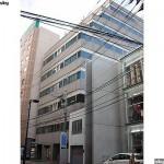 青葉区中央 貸事務所 26.22坪 JR仙台駅徒歩6分地下鉄広瀬通り駅徒歩1分の最高な立地です!