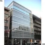 青葉区本町 貸店舗・事務所 55.16坪 天井が高いです!南向きで大通りに面し、1フロアで使えて、窓広告も出来ます!!