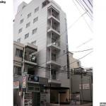 青葉区大町 貸事務所 22.31坪 きれいなビルです!家賃も安いです!!