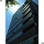 青葉区北目町 貸事務所 25.16坪 大通り面す、見晴し最高です!道路に面していますが、とても静かな事務所です!!