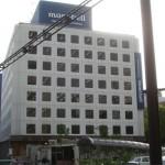 青葉区中央 貸事務所 15.72坪 4階