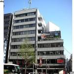 青葉区国分町 貸事務所 23.47坪 広瀬通りと国分町通りの交差点角地に立つビル立地最高です!!