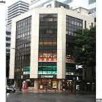 青葉区国分町 貸事務所 21.54坪 大通りの交差点の角に立つビル!!定禅寺通り1階モスバーガーが入居しているビルと言えばだれでもわかります!!!