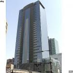 青葉区中央 貸事務所 31.74坪 仙台駅前のシンボルタワーです!!AERは制震構造ビルですので入居しても安心です!