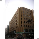 青葉区一番町 貸事務所 23.38坪 エントランス、共用部、お部屋とてもキレイナビルです!!