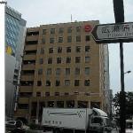 青葉区中央 貸事務所 55.91坪