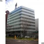 青葉区本町 貸事務所 18.08坪 大通りに面したきれいなビルです!