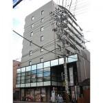若林区荒町 貸事務所 28.4坪 窓が大きく開放感があります!