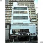 若林区新寺 貸事務所 22.82坪 1フロア1テナントなので自由に使用できます!!