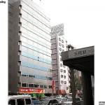若林区新寺 貸事務所 25.71坪 地下鉄「五橋」駅から徒歩10歩で着きます!!