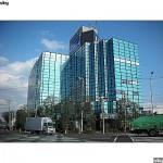 若林区六丁の目 貸事務所 23.83坪 仙台市郊外で一番の豪華絢爛のビルです!