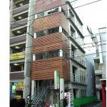 新築物件H26年2月上旬竣工